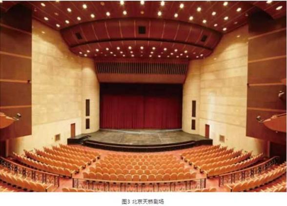 现场演出时,扩声系统的中置声道该如何设计?