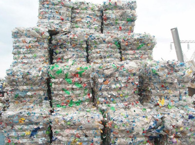 大学城废塑料回收