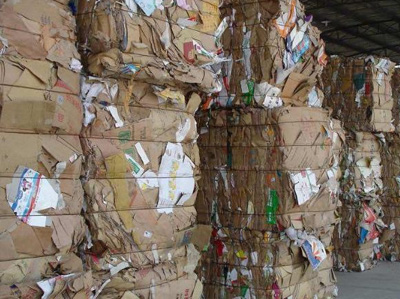 重庆废纸回收