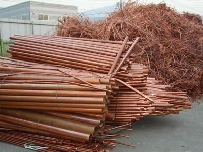 重庆废铜回收案例展示