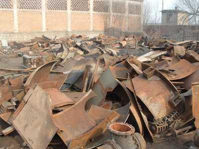 璧山回收废铁