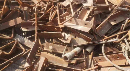 重庆废铁回收