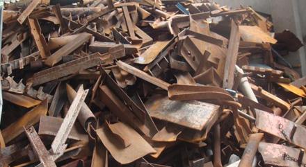 重庆废铁回收公司