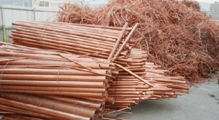 重庆废铜回收公司