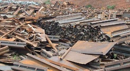 废铁回收价格