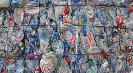 重庆废塑料回收