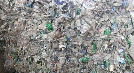 废塑料回收公司