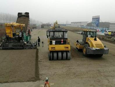 废砂循环利用