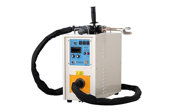 中频铜电极焊接设备