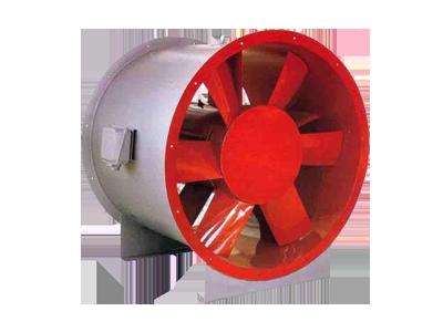 高温排烟风机