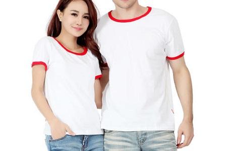 广告衫通常使用的面料
