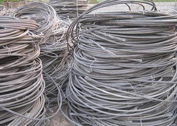 高价电缆回收