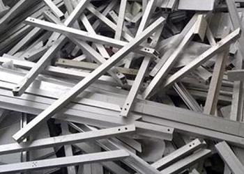 废弃铝回收