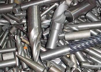 废弃不锈钢回收