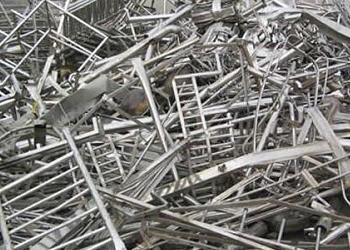 回收不锈钢