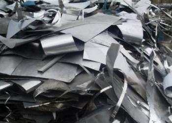 回收旧不锈钢