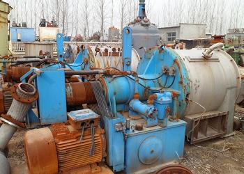 废旧机械设备回收