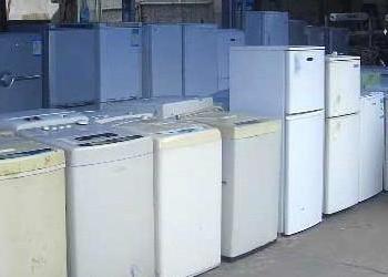 废旧冰箱回收