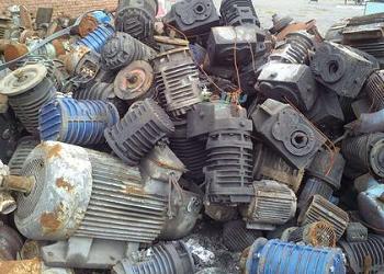 高价电机回收