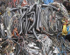 高价回收电线
