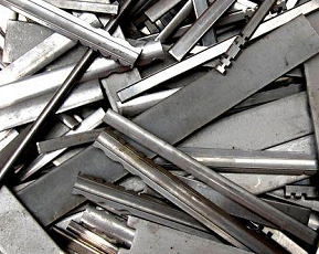 回收废旧不锈钢