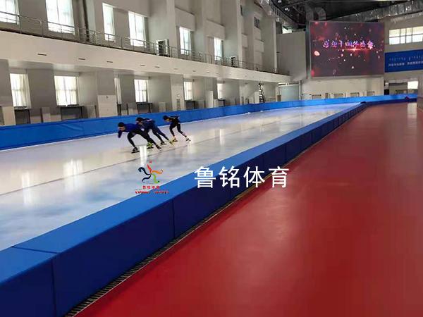 短道速滑防护垫 冰场防撞垫滑雪场保护垫 冰场防撞垫 厂家直销!