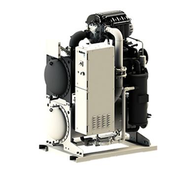 模块化磁悬浮变频离心式冷水机组—麦克维尔大型中央空调
