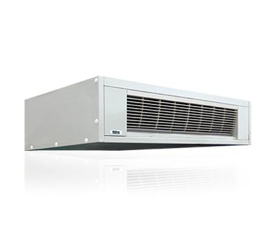 卧式明装风机盘管 MCMW—麦克维尔大型中央空调