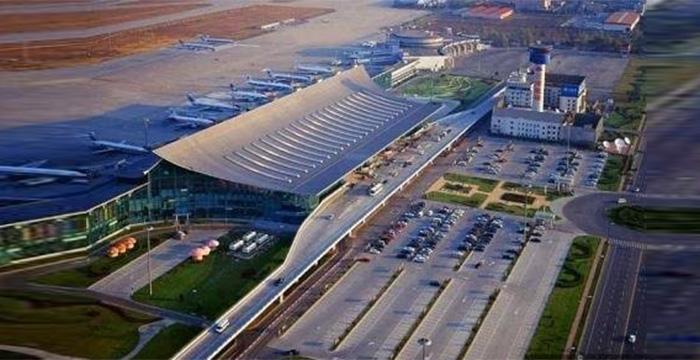 伦敦希思罗国际机场