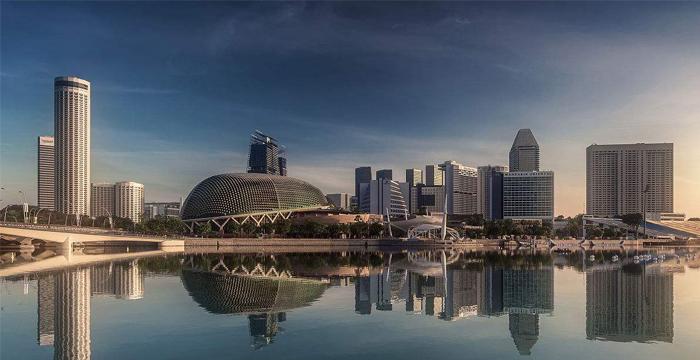 新加坡文化中心