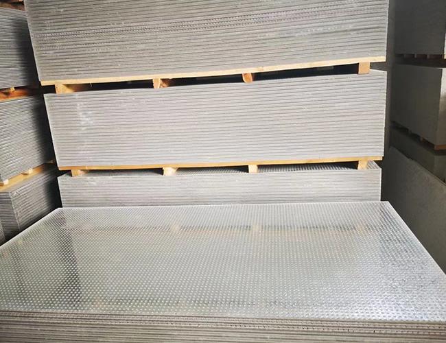 硅酸钙隔热板