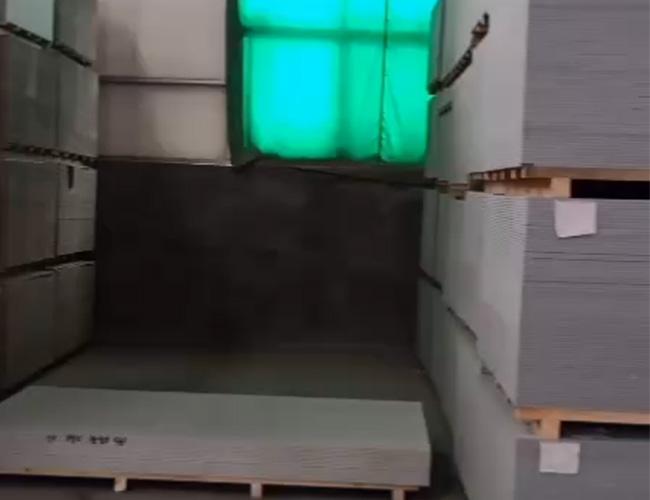 墙面矿棉板