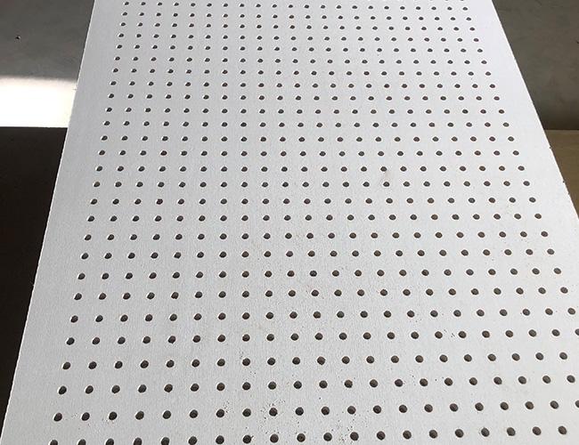 硅酸钙 复合板
