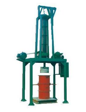 山东立式水泥制管机