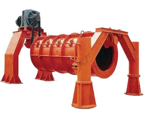 钢筋水泥制管机