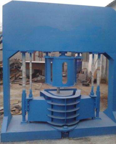 预制水泥U型槽设备
