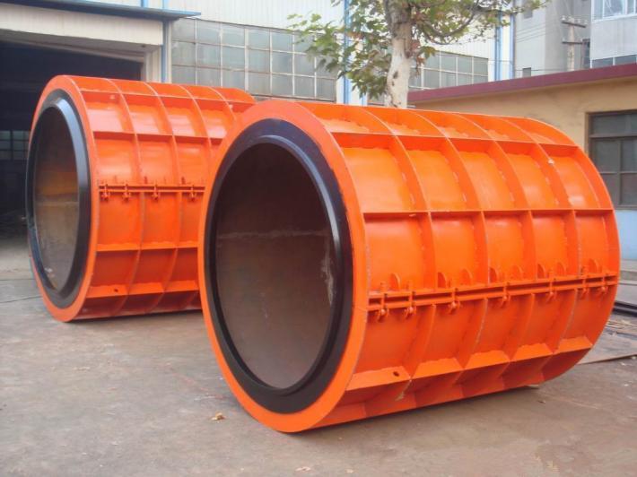 水泥制管机械磨合期应注意什么