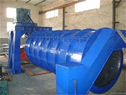 浅析水泥制管机的具体分类及特性