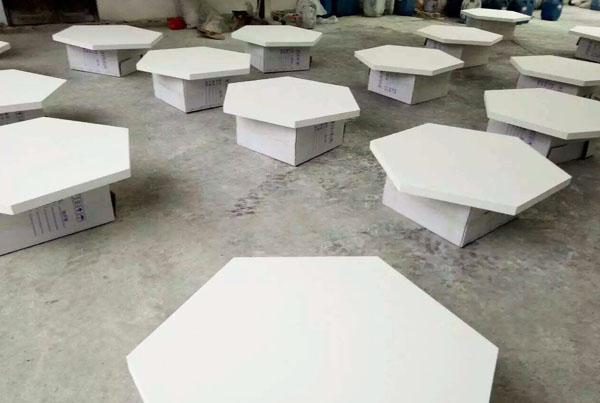 防火晋城复合板厂家直销生产基地