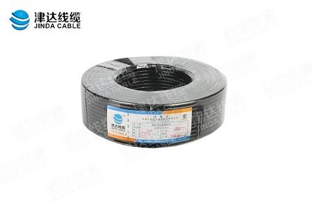 阻燃环保电缆