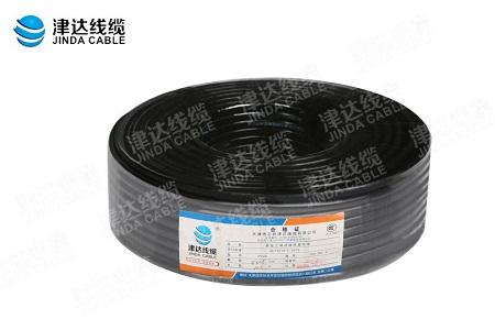 无卤低烟环保电缆