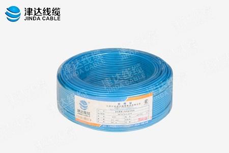 阻燃塑铜线