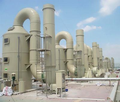 工业废气净化器真的可以做到这些?