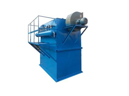 工业除尘器的工作原理