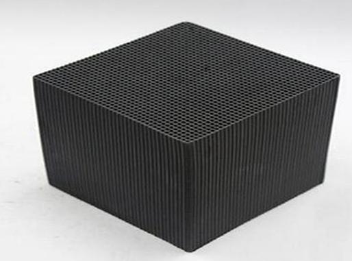 蜂窝活性炭吸附箱