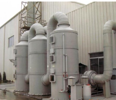 废气处理环保设备