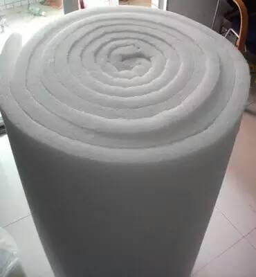 聚酯纤维环保棉