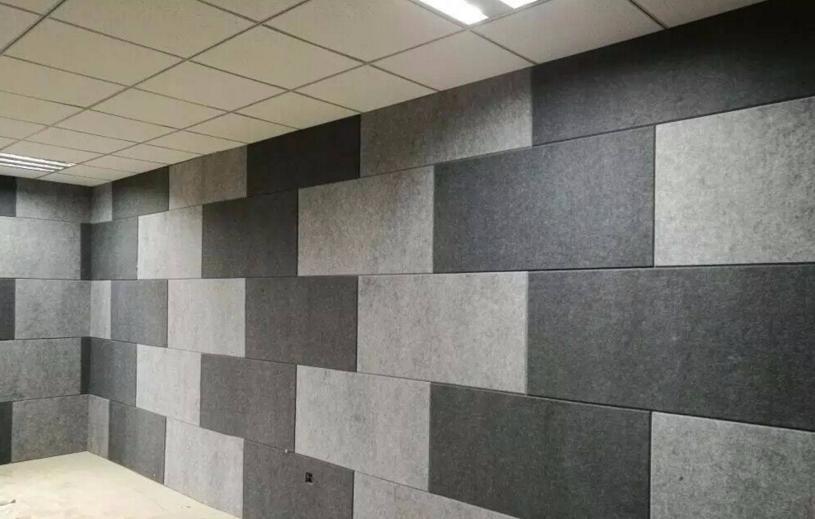 办公场所隔音工程案例