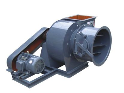 工业锅炉引风机