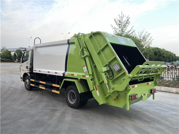 北京/天津冬季垃圾车应该做哪些防寒措施